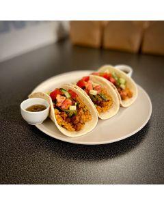 Jeudi 21 octobre - Tacos mexicains